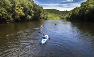 river kayaker